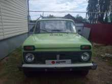 Бирск 4x4 2121 Нива 1985