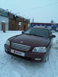 Нижневартовск Optima 2002