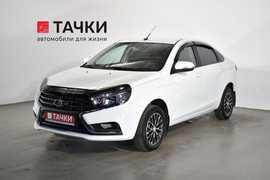 Иркутск Веста 2018