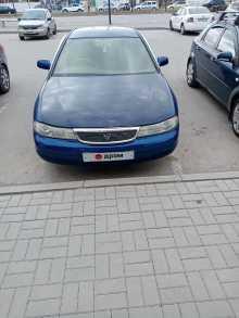 Челябинск Efini MS-8 1993