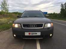 Псков A6 allroad quattro