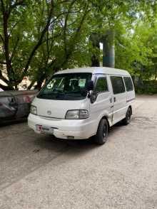 Томск Bongo 2001