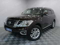 Екатеринбург Nissan Patrol 2011