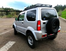 Красноярск Jimny Wide 2000