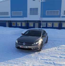 Мурманск Passat CC 2012