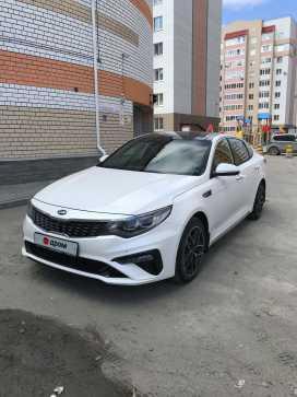 Барнаул Optima 2018