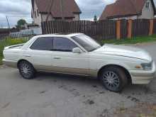 Новосибирск Laurel 1990