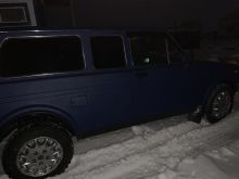Омск 2129 1994