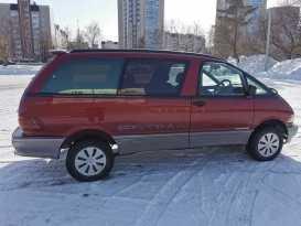 Барнаул Estima 1997