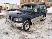 Оренбург Pajero 1997