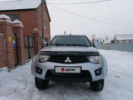 Троицк L200 2012