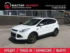 Новосибирск Kuga 2014