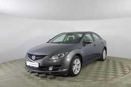 Химки Mazda6 2008