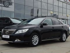 Новый Уренгой Toyota Camry 2012