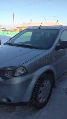 Марьяновка HR-V 2004