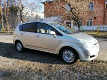 Каменск-Уральский Corolla Verso 2005