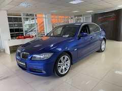 Кемерово BMW 3-Series 2008