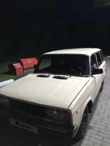 Тихорецк 2104 1997