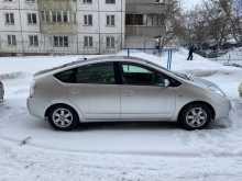 Новосибирск Prius 2005
