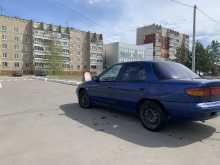 Нижний Новгород Sephia 1993