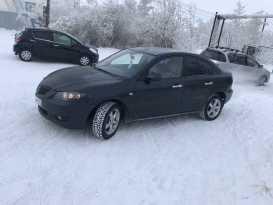 Якутск Mazda3 2004