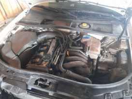 Турочак A6 1998