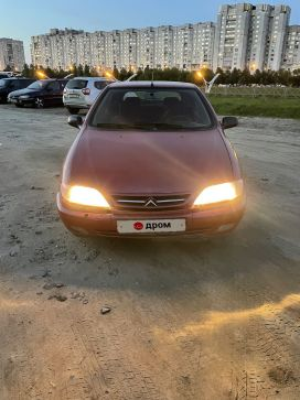 Xsara 2000