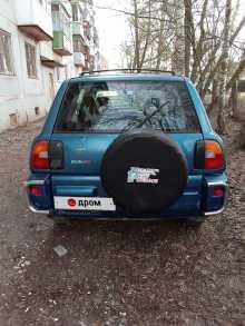 Иваново RAV4 1996