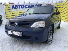 Глазов Renault Logan 2006