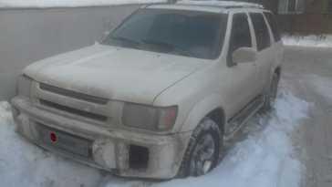 Оренбург QX4 1997