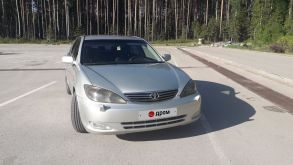 Пермь Camry 2003