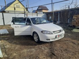 Шадринск Lacetti 2011