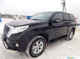Новомосковск Land Cruiser Prado