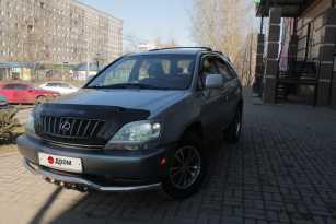 Томск RX300 2002