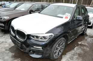 Пенза BMW X3 2020