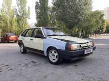 Тольятти 2109 1988