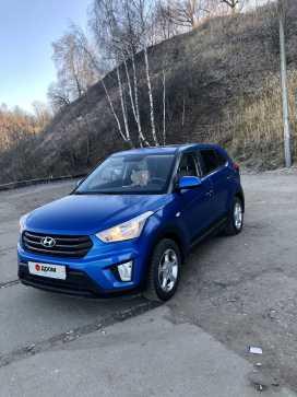 Кстово Hyundai Creta 2020