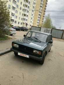 Щёлково 2105 2005