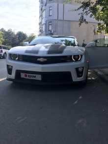 Симферополь Camaro 2013