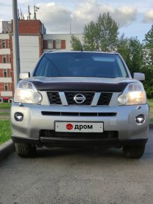 Москва X-Trail 2008