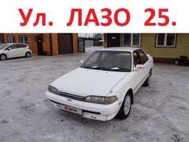 Свободный Carina 1990