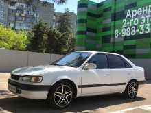 Краснодар Sprinter 1995