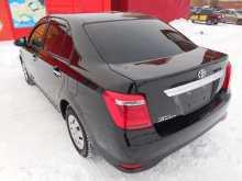 Кемерово Corolla Axio 2017