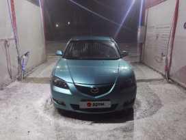 Евпатория Mazda3 2004