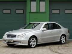 Ярославль E-Class 2003