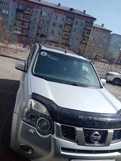 Кызыл X-Trail 2011