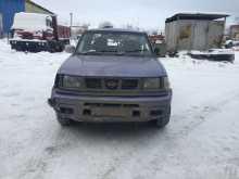 Стрежевой Datsun 1997