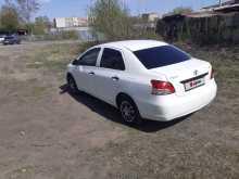 Курган Belta 2007