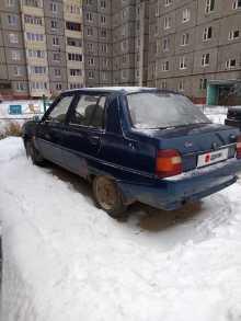 Дубна Славута 2005