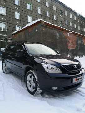 Норильск RX330 2004